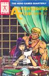 Issue: Adventurers Club (Issue 15 - Winter 1990)