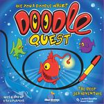 Board Game: Doodle Quest