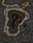 RPG Item: VTT Map Set 023: Something Lurks in the Mythril Mines