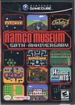Video Game Compilation: Namco Museum 50th Anniversary