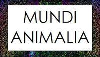 RPG: Mundi Animalia