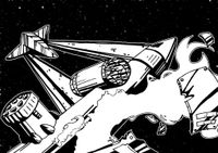 RPG: Space Rage