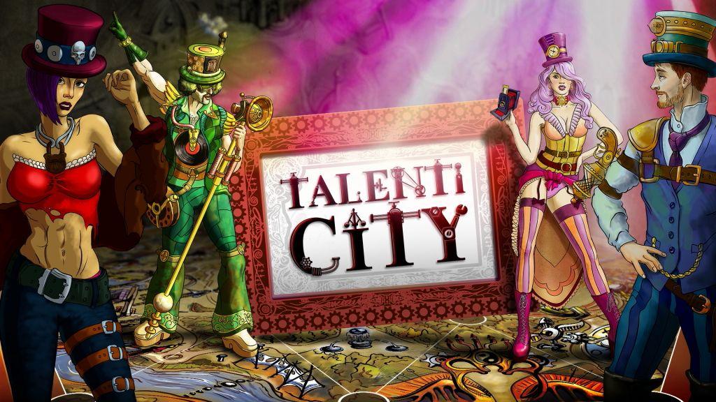 Talenticity