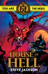 RPG Item: Book 10: House of Hell