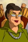 Character: Pearl Henderson