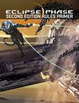 RPG Item: Eclipse Phase Second Edition: Rules Primer