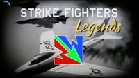 Video Game: Strike Fighters Legends