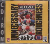 Video Game: Unnecessary Roughness