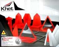 Board Game: Khet: The Laser Game