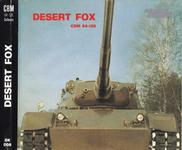 Video Game: Desert Fox