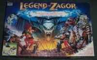 Board Game: Legend of Zagor
