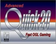 RPG: Advanced Quick20