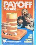 Board Game: Payoff Machine