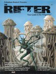 Issue: The Rifter (Issue 3 - Jul 1998)