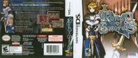 Video Game: Rondo of Swords