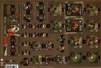 Board Game: Heroes of Normandie: Lord Lovat's Commandos