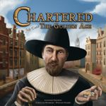 Board Game: Chartered: The Golden Age