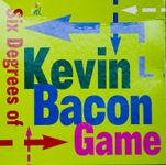 Board Game: Six Degrees of Kevin Bacon