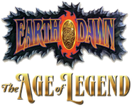 RPG: Earthdawn: The Age of Legend