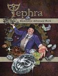 RPG Item: Tephra Kickstarter Adversary Book