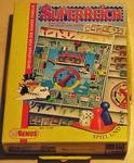 Board Game: Superreich