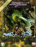 RPG Item: G4: The Vault of Larin Karr