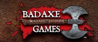 RPG Publisher: Bad Axe Games