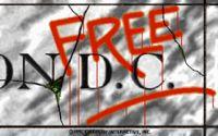 Video Game: Free D.C!