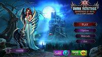 Video Game: Dark Heritage: Guardians of Hope