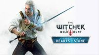 Video Game: The Witcher 3: Wild Hunt - Hearts of Stone