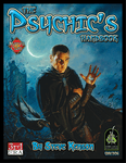 RPG Item: The Psychic's Handbook