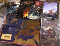 RPG: Viking