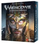 Board Game: Vikings: Warriors of the North