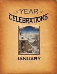 RPG Item: A Year of Celebrations: January