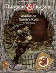 RPG Item: Assault on Raven's Ruin