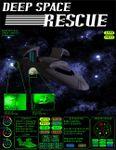 RPG Item: Deep Space Rescue