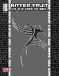 RPG Item: Bitter Fruit of the Tree of Woe