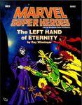 RPG Item: ME3: The Left Hand of Eternity