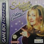 Video Game: Sabrina: The Teenage Witch: Potion Commotion