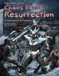 RPG Item: Chaos Earth Resurrection