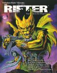 Issue: The Rifter (Issue 48 - Oct 2009)
