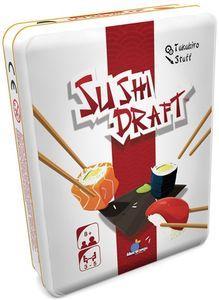 Sushi Draft image