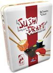 Board Game: Sushi Draft