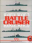 Video Game: Battle Cruiser