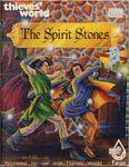 RPG Item: T2: The Spirit Stones