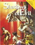 RPG Item: Shadows of Evil