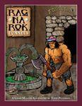 RPG Item: Ragnarok Tunnels