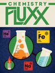 Board Game: Chemistry Fluxx
