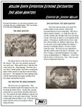 RPG Item: The Head Hunters