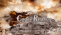 Video Game: Code: Realize ~Guardian of Rebirth~